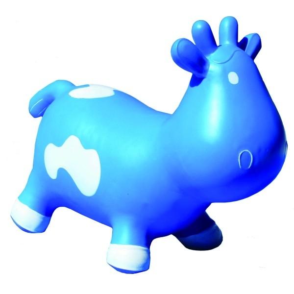KidzzFarm Milk Cow Betsy - Kravička Betsy - Blue/White
