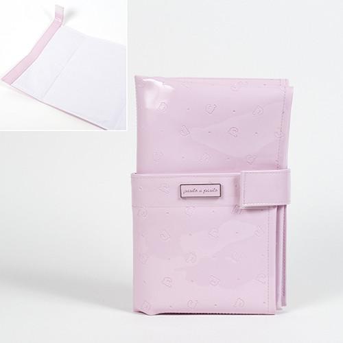 "pasito a pasito® Cupcake Maternity Bags ""Changing Mat"" - Přebalovací podložka - Pink Baby"
