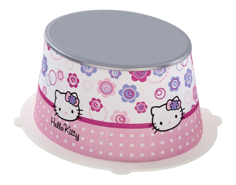 "Rotho® Style ""Step Stool"" - Stupátko - Hello Kitty"
