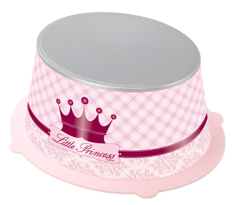 "Rotho® Style ""Step Stool"" - Stupátko - 2. Little Princess"