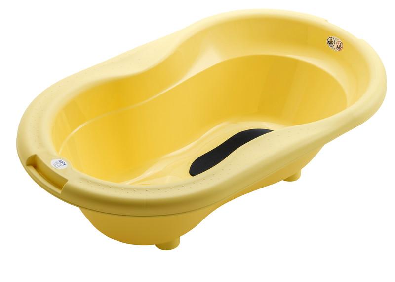 """Rotho® Top """"Bath tub"""" - Vanička na koupání - 08. Vanilla Honey Pearl - Perleťově vanilková"""