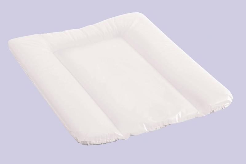 Rotho® Changing mat - Přebalovací podložka s klínem 50 X 70 cm - 08. White (bez klínu)