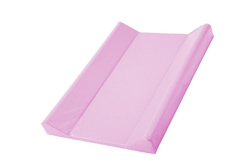 Rotho® Changing mat - Přebalovací podložka s klínem 50 X 70 cm - 11. Tender Rose