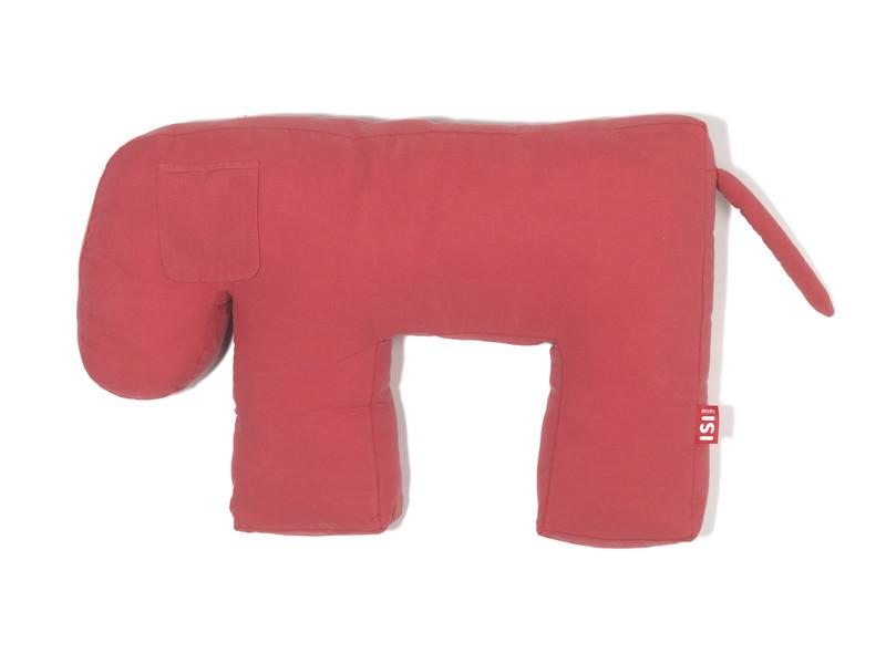 ISI Mini Nursery pillow Buddy - Mateřský multifunkční polštář - Pink