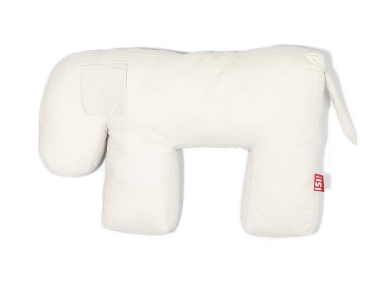 ISI Mini Nursery pillow Buddy - Mateřský multifunkční polštář - Sand