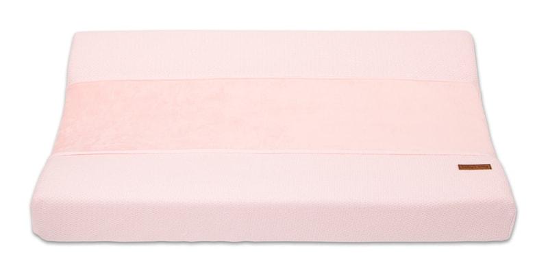 Baby´s Only Classic Changing Pad Cover - Povlak na přebalovací podložku 45/70 - Pink
