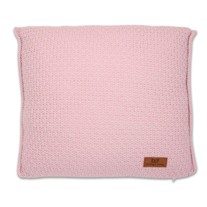 Baby´s Only Robust Cushion - Polštářek - 05. Baby Pink 40x40