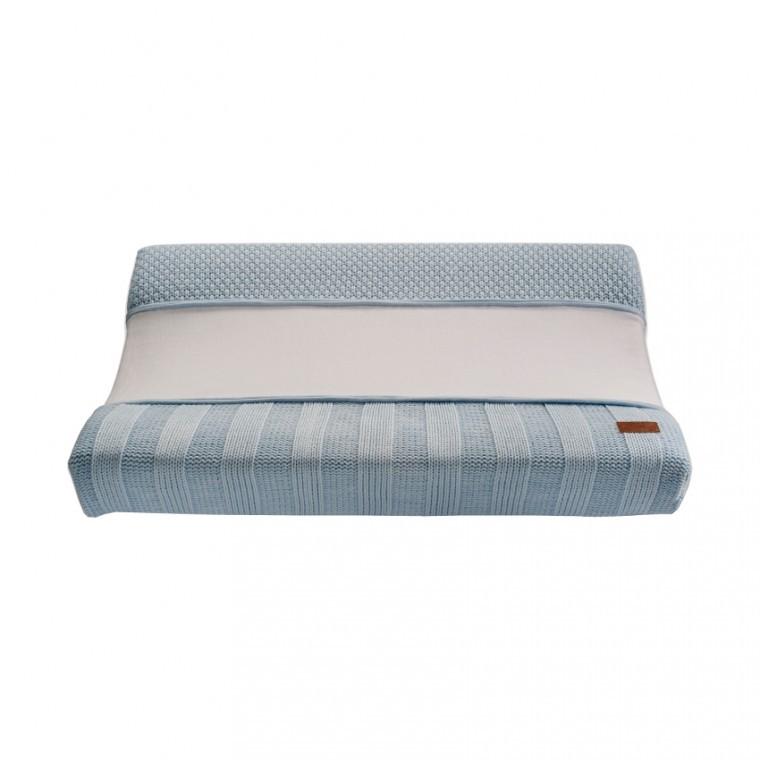 Baby´s Only Robust Changinng Pad Cover - Povlak na přebalovací podložku - Baby Blue