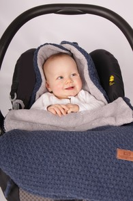 Baby´s Only Robust Pip Footmuff for Buggy - Fusak