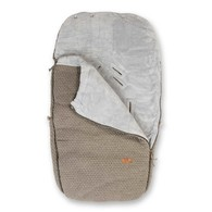 Baby´s Only Robust Pip Footmuff for Buggy - Fusak - Beige