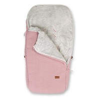Baby´s Only Robust Pip Footmuff for Buggy - Fusak - Baby Pink