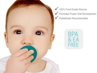 "Mii™ Feeding ""Butterfly ORTHO Soother - Dudlík 2kusy"