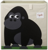 3 Sprouts Storage Box - Úložný box - Gorilla