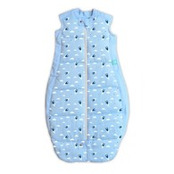 ergoPouch® Organic Cotton Quilt Sleeping Bag 2.5 TOG - Spací pytel