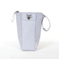 "pasito a pasito® It Baby Summer 2014 Maternity Bags ""Bottle Cover"" - Pouzdro na lahev - Blue Sky"