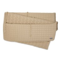 Baby´s Only Cable Uni Playpen Bumper - Mantinel do ohrádky - Beige