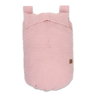 Baby´s Only Robust Storage Bag - Taška na postýlku - Baby Pink