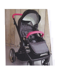 X-Qlusive Covers suitable for Bugaboo Cameleon 3 - Kryty na madla