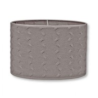Baby´s Only Cable Uni Lampshade - Stínítko lampička 30 cm - Taupe