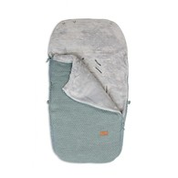 Baby´s Only Robust Pip Footmuff for Buggy - Fusak - Stone Green