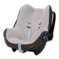Baby´s Only Robust Pip Cover for Car Seat - Potah na autosedačku 0+