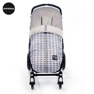 "Walking Mum Walkie Maternity Bags ""Dummy Cover"" - Pouzdro na dudlík"