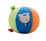 "Rotho® Soft Toys ""Softt ball with rattle"" - Měkký balonek s chrastítkem"