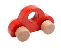 "Rotho® Wooden Toys ""Car grasp toy"" - Dřevěné autičko"