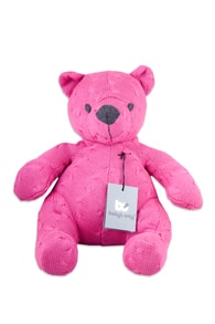Baby´s Only Cable Uni Bear - Medvídek 35 cm