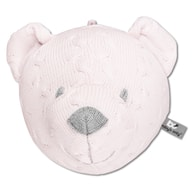 Baby´s Only Cable Uni Bear Head - Hlava medvídka
