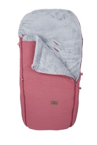 Baby´s Only Robust Pip Footmuff for Buggy - Fusak - Framboise
