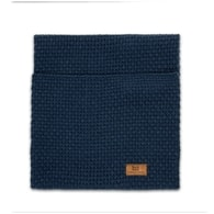 Baby´s Only Robust Pip Uni Dětská deka - 17. Jeans 130x100