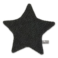 Baby´s Only Robust Pip Cuddle Star - Mazlící hvězda - Anthracite