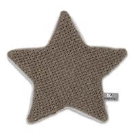 Baby´s Only Robust Pip Cuddle Star - Mazlící hvězda - Taupe