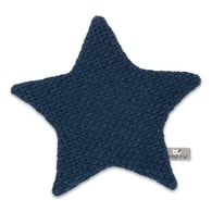 Baby´s Only Robust Pip Cuddle Star - Mazlící hvězda - Jeans