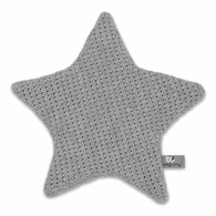 Baby´s Only Robust Pip Cuddle Star - Mazlící hvězda - Light Grey