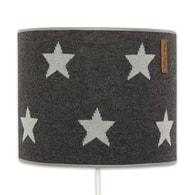 Baby´s Only Star Wall lamp - Nástěnné svítidlo 20 cm - Anthracite / Grey