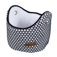 Baby´s Only Sun Basket - Koš na skladování - White/black