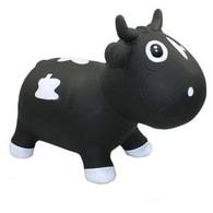 KidzzFarm Milk Cow Bella - Kravička Bella - Black & White