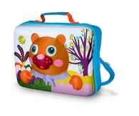 O-OOPS Happy Schoolbag - Školní brašna - Forest