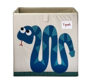 3 Sprouts Storage Box - Snake