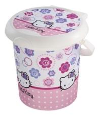 """Rotho® Style """"Nappy Pale"""" - Koš na pleny - Hello Kitty"""