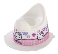"Rotho® Style ""Potty"" - Nočník - Hello Kitty"
