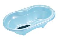 """Rotho® Top """"Bath tub"""" - Vanička na koupání - Baby Bleu Pearl - Světle modrá"""