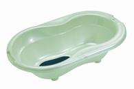 """Rotho® Top """"Bath tub"""" - Vanička na koupání - Pearl White Creme"""