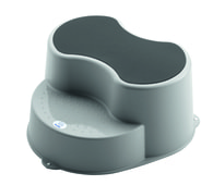 "Rotho® Top ""Step Stool"" - Stupátko - 14. Silver Gray"