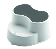 "Rotho® Top ""Step Stool"" - Stupátko - 15. White"