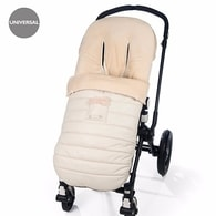 "pasito a pasito® Montblanc Winter ""Gloves Pushchair"" - Rukavice na kočárek"