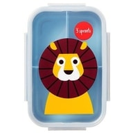 3 Sprouts Lunch Bento Box - Lion