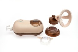 "Mii™ Feeding ""Single Electric Breast Pump + KIT"" - Elektrická Odsávačka Single"